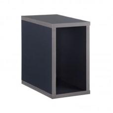 MODULE Open Box 30x30x17 Anthracite/Grey 1pcs