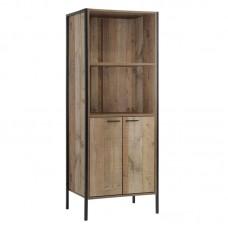 PALLET Sideboard 64x40x160 Antique Oak 1pcs