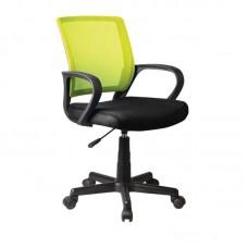 BF2010 Office Chair Green/Black Mesh 1pcs