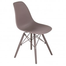ART Chair PP Sand Beige (Sand Beige PP Leg) 4pcs