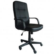 BF1000 Manager Armchair Black Pu 1pcs