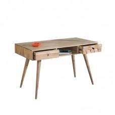 TEKA Console/Desk 117x60x76 Acacia Natural Finish 1pcs
