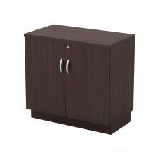 EXΕC-33 Cabinet 80x45x75, Wenge 1pcs