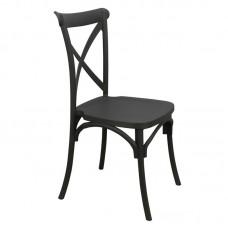 DESTINY PP Chair Anthracite 1pcs