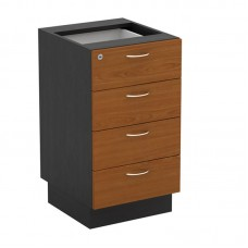 Drawer for Extension of EXCECUTIVE 999 DG/Cherry 1pcs