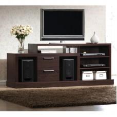 ANALOG TV Cabinet 180x49x70 Wenge 1pcs