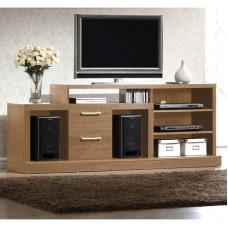 ANALOG TV Cabinet 180x49x70 Sonoma Oak 1pcs