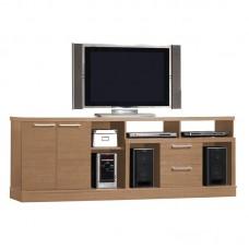 ANALOG TV Cabinet 190x46x70 Sonoma Oak 1pcs