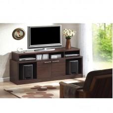 ANALOG TV Cabinet 180x46x70 Wenge 1pcs