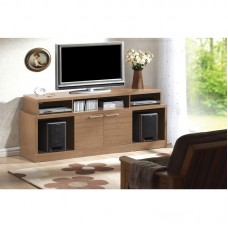 ANALOG TV Cabinet 180x46x70 Sonoma Oak 1pcs