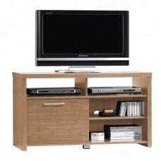 ANALOG TV Cabinet 110x45x63 Sonoma Oak 1pcs