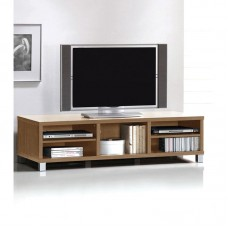 ANALOG TV Cabinet 150x59x41 Sonoma Oak 1pcs