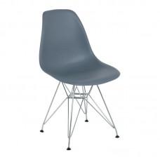 ART Chair PP Grey 4pcs
