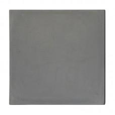CONCRETE Table Top 60x60/5cm Cement Grey 1pcs