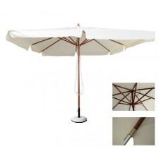 SOLEIL Umbrella 3x3m 1pcs
