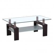 CAMERON Coffee Table Wenge 110x60 1pcs