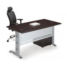 COMPACT Desk 120x80cm Wenge 1pcs