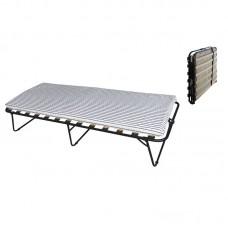 CLEMENT Folding Bed 79x192x40 1pcs