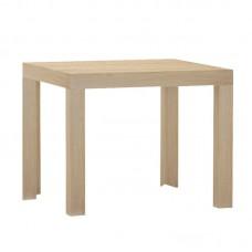 DECON Side Table 55x55 Natural/Birch 1pcs