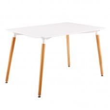 ART Table 160x90cm White 1pcs