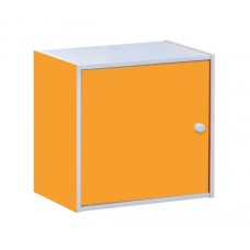 DECON CUBE Door Box 40x29x40 Orange 1pcs