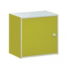 DECON CUBE Door Box 40x29x40 Lime 1pcs