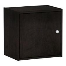 DECON CUBE Door Box 40x29x40 Wenge 1pcs
