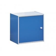 DECON CUBE Door Box 40x29x40 Blue 1pcs
