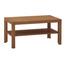 DECON Coffee Table 89x55 Cherry 1pcs