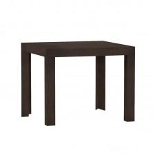 DECON Side Table 55x55 Wenge 1pcs