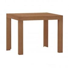 DECON Side Table 55x55 Cherry 1pcs