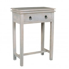 MAISON CONSOLE With 1 Drawer 60x34 1pcs