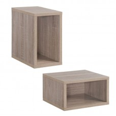 MODULE Open Box 30x30x17 Sonoma 1pcs