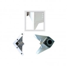 FEET- Adjuster White Color Set-4 (for E600*) 1pcs